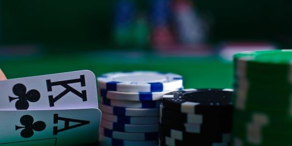 คู่มือเริ่มต้นสำหรับ Texas Hold'em Poker
