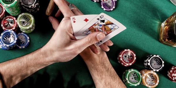 คาสิโนออนไลน์ชั้นนำของ Texas Hold'em