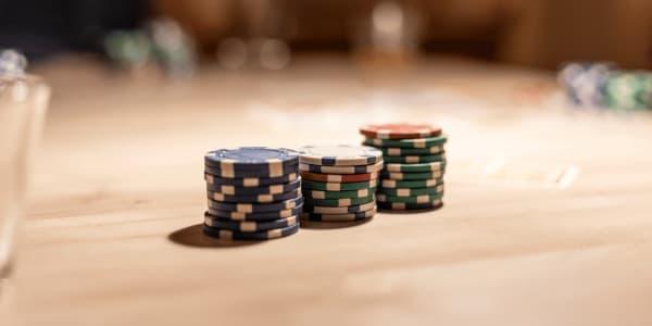 ภาพรวมเกมโบนัส Texas Hold'Em